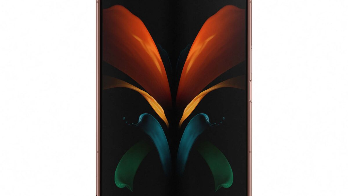Galaxy Z Fold 2 Menteşesinin Mühendislik Sırları!