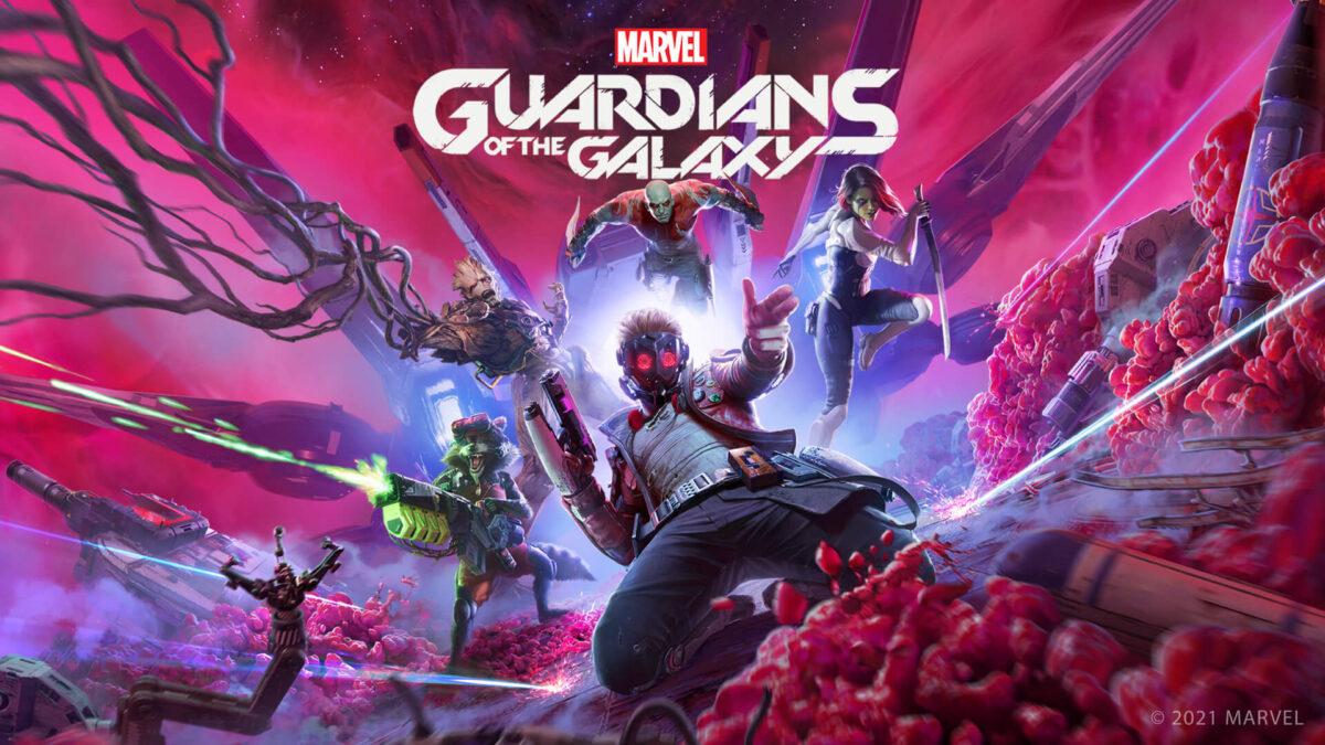 Guardians of the Galaxy Oyunu Duyuruldu.