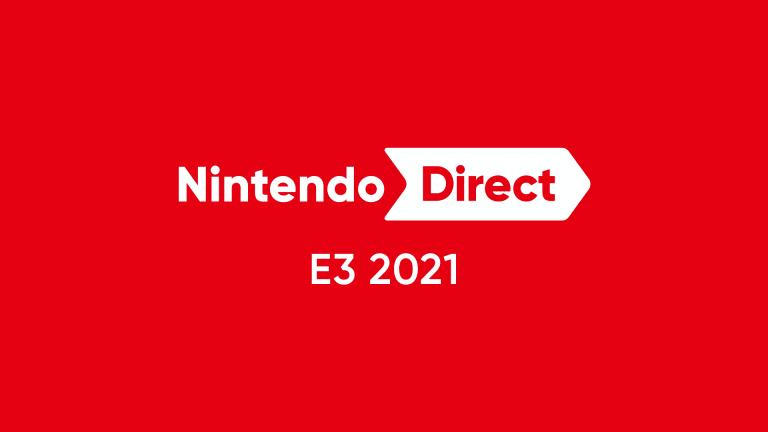 Nintendo Direct Sunumu Geliyor