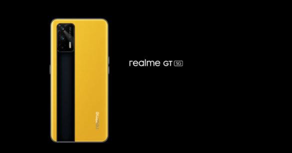 realme_GT
