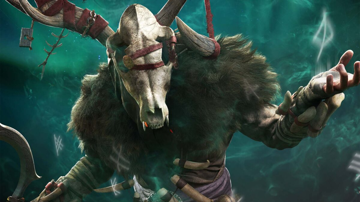 Assassin's Creed Valhalla Yepyeni Bir Özelliğe Kavuştu
