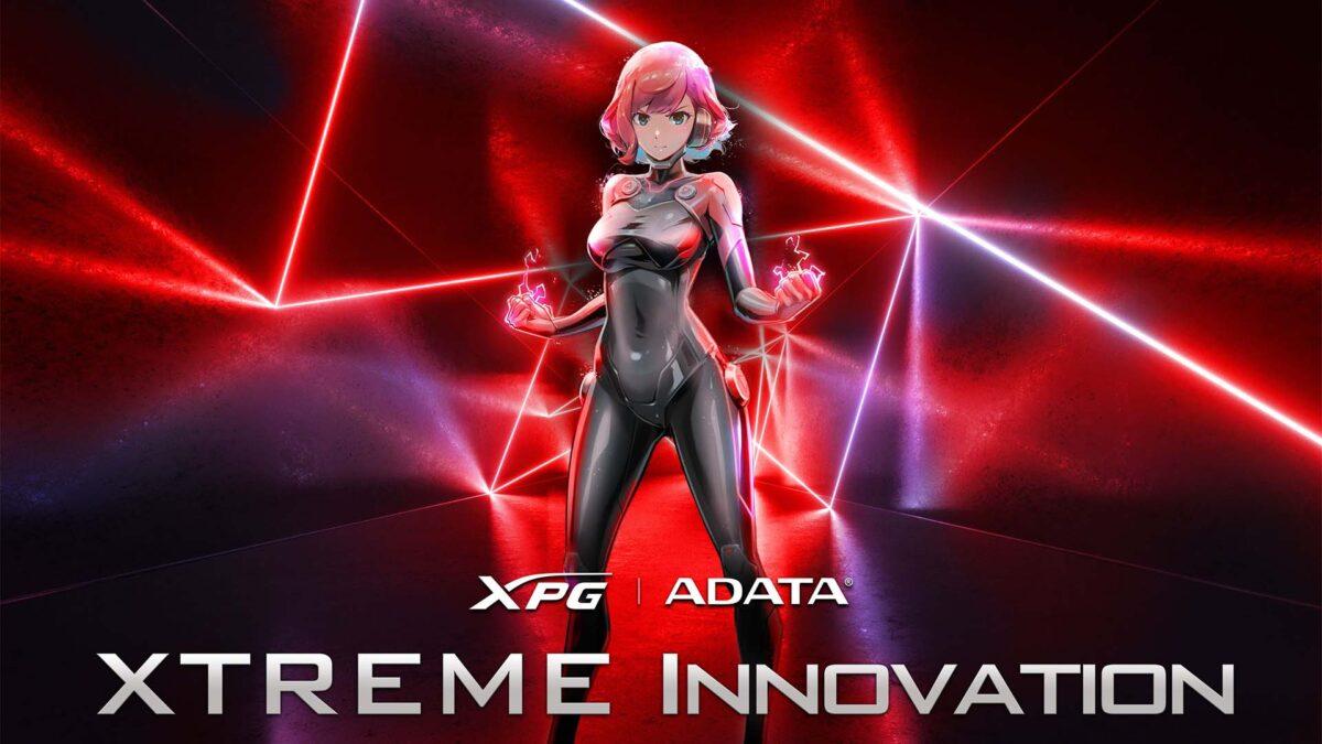"""ADATA Yeni Ürünlerini """"Xtreme Innovation"""" Canlı Yayınıyla Tanıtmaya Hazırlanıyor"""