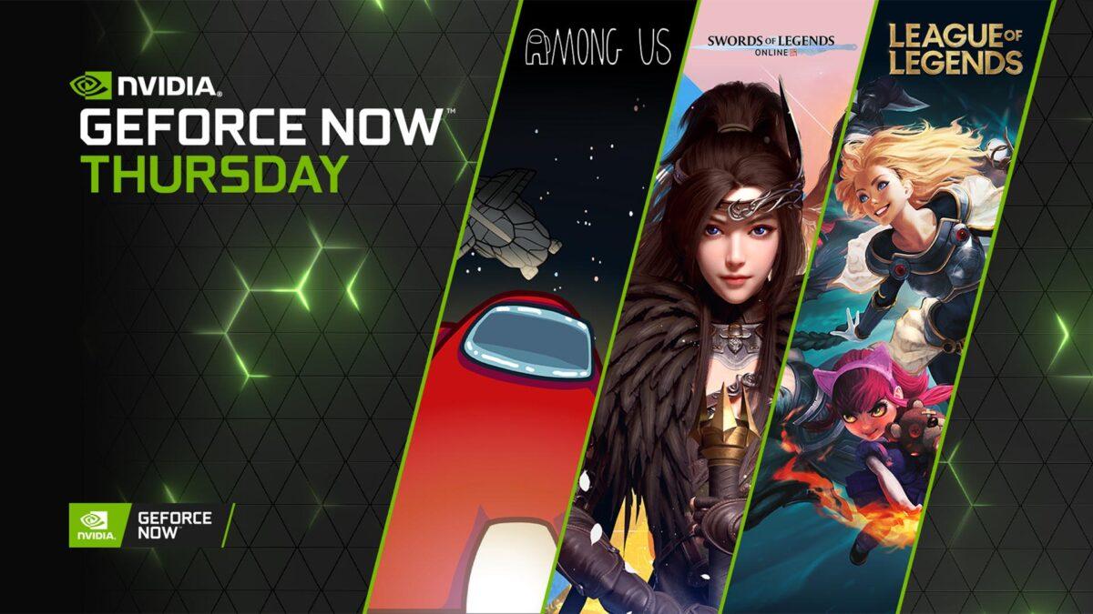 Bu Hafta GeForce Now'a Eklenecek Oyunlar Belli Oldu