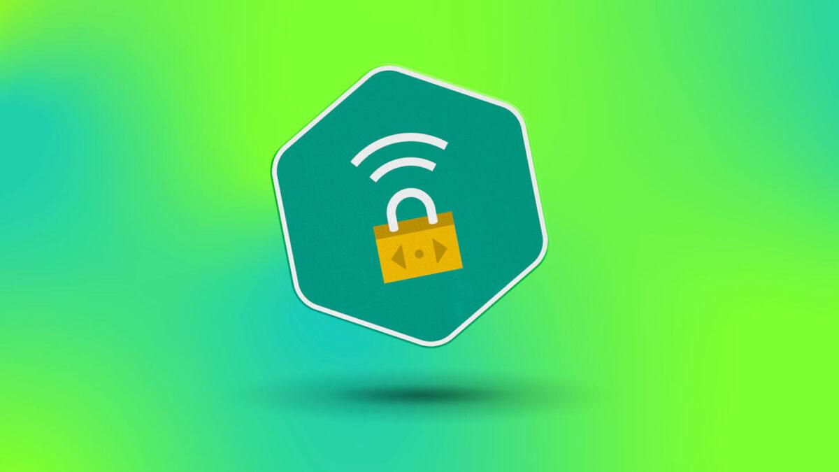 Kaspersky VPN Secure Connection'a Yeni Güncellemeler Geldi