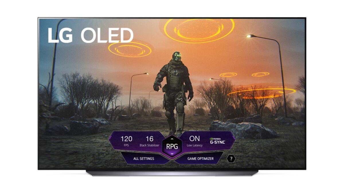 LG Premium TV'lere Gelen 4K 120Hz'de Dolby Vision Güncellemesi ile Oyun Deneyimi Başka Bir Boyuta Taşınacak