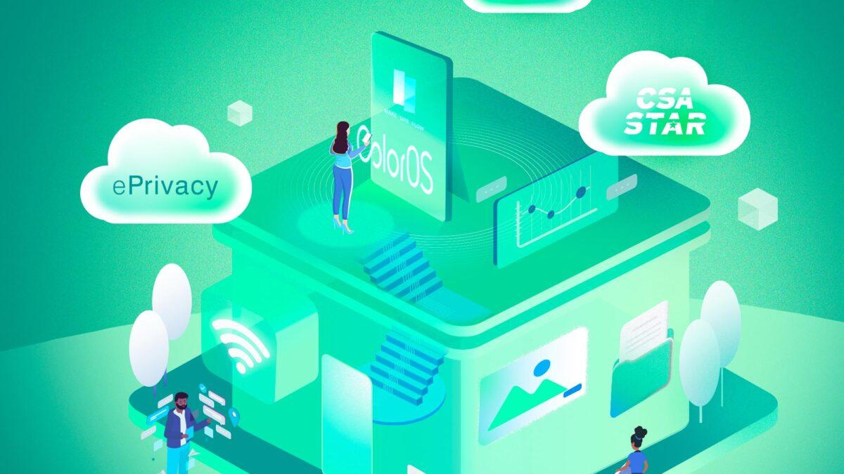 OPPO Daha Güvenli Bir Mobil Deneyim İçin AWS'yi Seçti