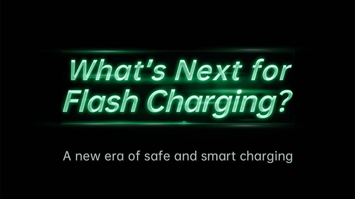 OPPO Yeni Nesil Hızlı Şarj Teknolojisini Tanıttı