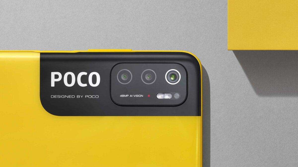 POCO M3 Pro 5G Türkiye'de Satışa Başladı! Fiyatı ve Tüm Detayları