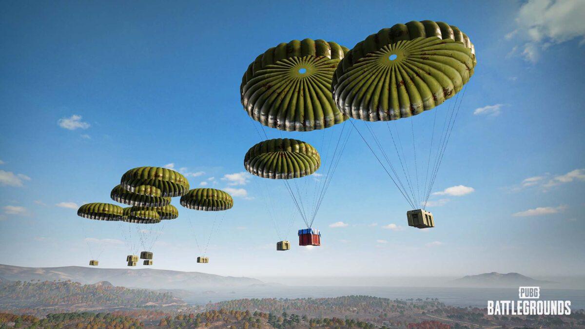 PUBG: Battlegrounds Sezon 13 Güncellemesi Birçok Yenilik Getiriyor
