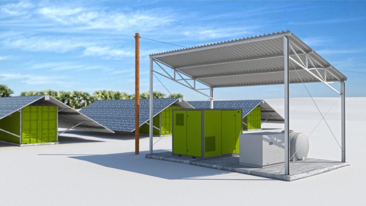 Rolls-Royce, Enerji Start-Up'ı Kowry Energy'ye Yatırım Yapıyor