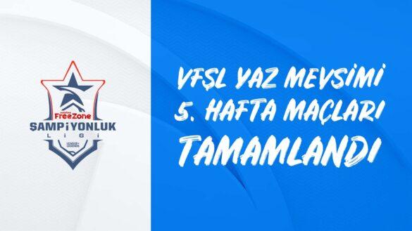 VSL_5hafta