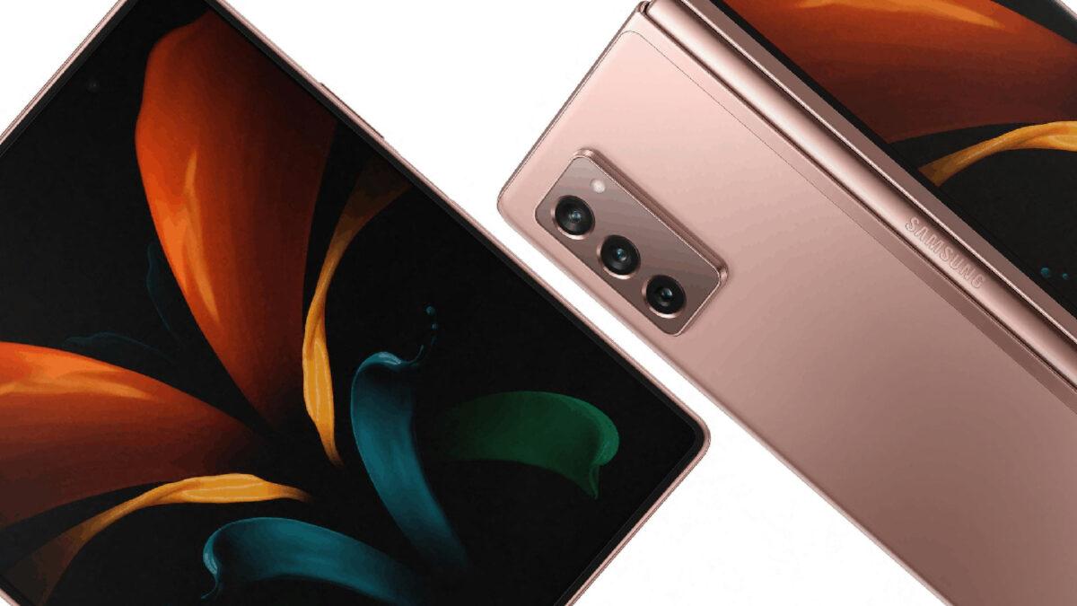 Galaxy Z Fold2 ile Girişimcilerin Bir Günü Nasıl Geçiyor?