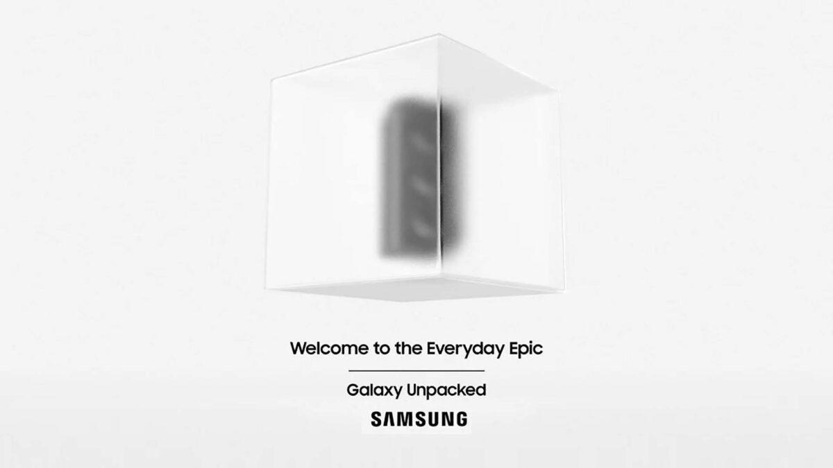 Samsung, Galaxy Unpack Etkinliğinin Resmi Tanıtım Videosu Yayınladı