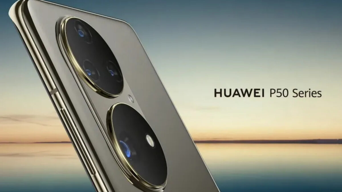 Huawei'nin P50 Amiral Gemisi 29 Temmuz'da piyasaya sürülecek