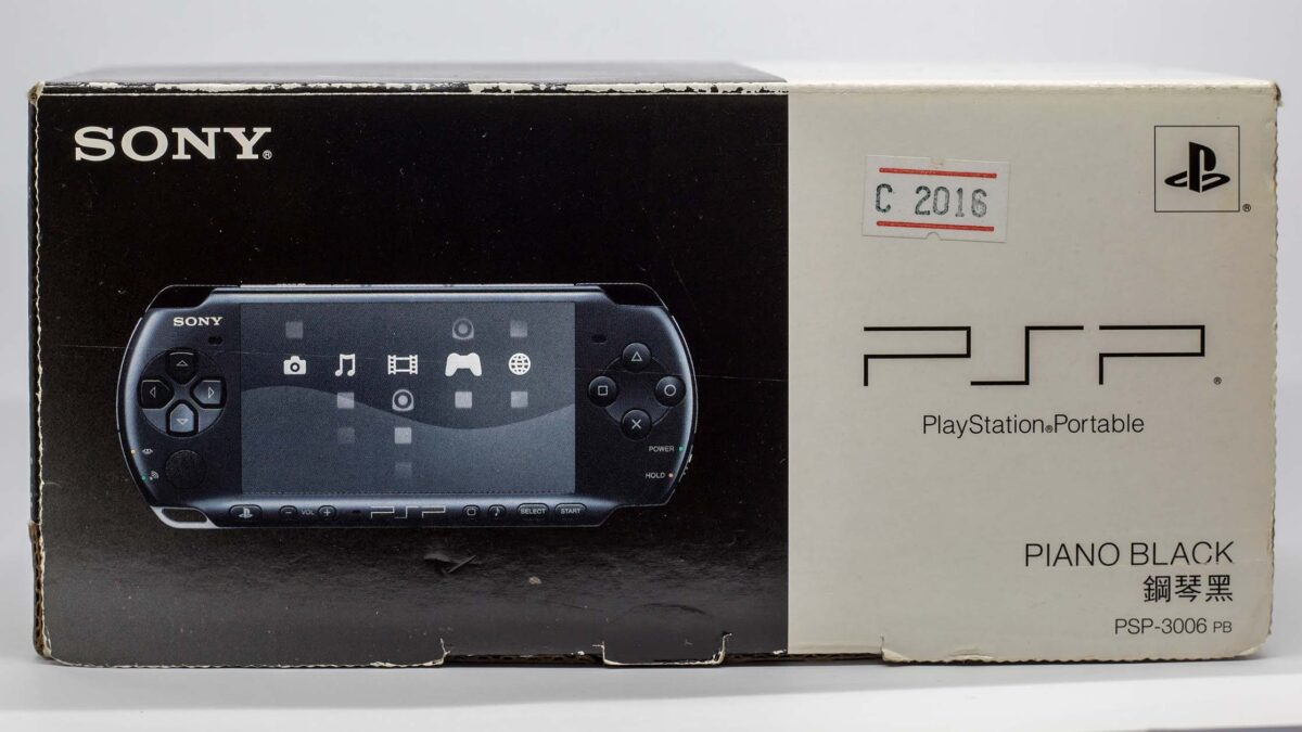 Sony, PS3 ve Vita Mağazalarında PSP Oyunları Satmaya Devam Edecek