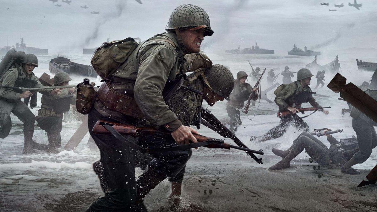 Call of Duty Vanguard Mevcut Yeni Nesil Konsollara Gelecek