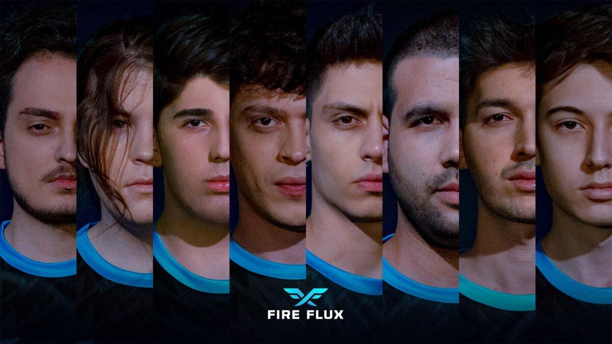ALORANT Champions Tour Türkiye Şampiyonu Fire Flux Oldu!