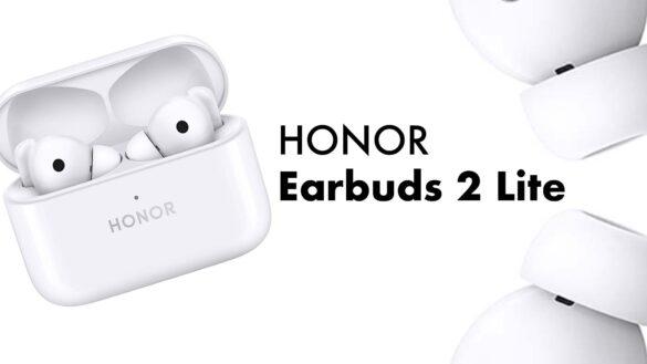 HONOR Earbuds 2 Lite_kapak