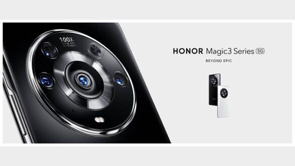 HONOR_Magic3_Series