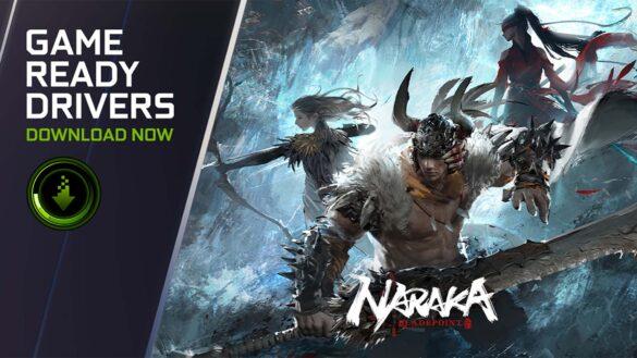 NVIDIA_Game_Ready_Driver
