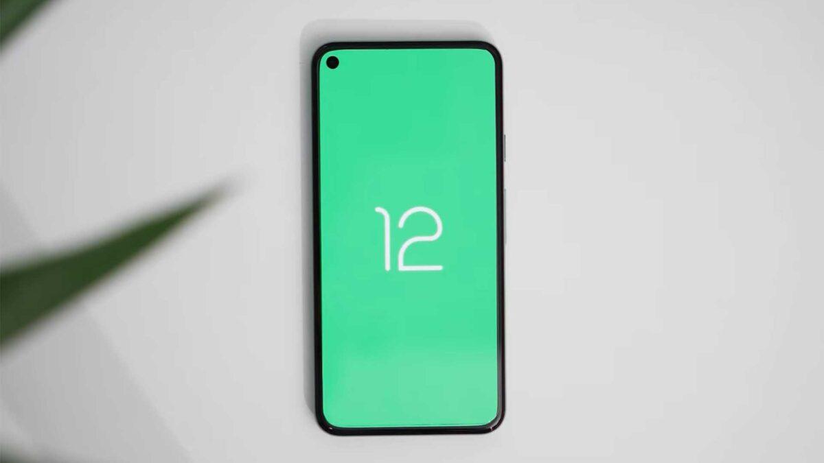 Android 12, 4 Ekim'de Çıkabilir
