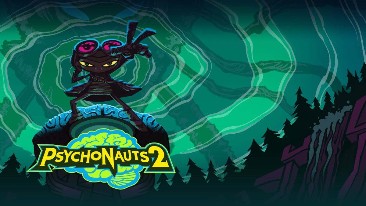 Psychonauts 2 İncelemesi
