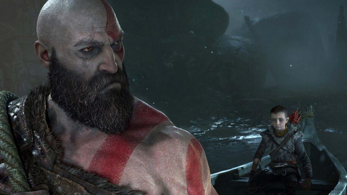 Nvidia Sızıntısı, God of War Dahil Duyurulmamış Oyunları Ortaya Çıkardı