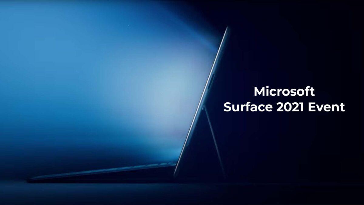 Microsoft Surface Etkinliği'nden yedi harika duyuru